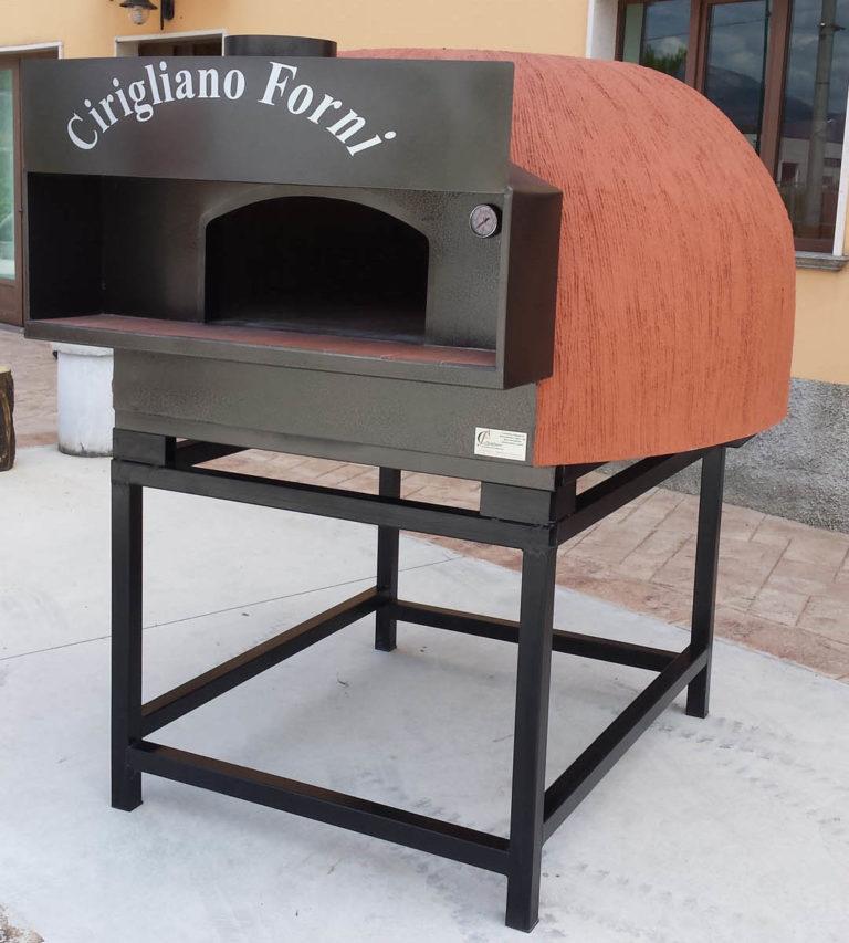 Forno economico per pizzeria